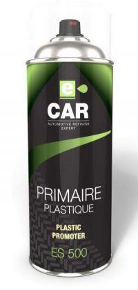 Primaire plastique ECAR